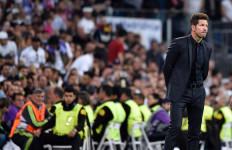 Simeone dan Setetes Peluang Atletico di Liga Champions - JPNN.com