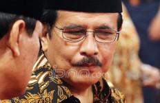 Sofyan Djalil Pastikan Ibu Kota Negara Dipindah ke Kaltim, Persisnya di Mana? - JPNN.com