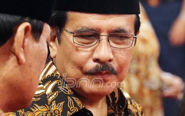 Spekulan Tanah di Calon Ibu Kota Negara Mulai Marak? Menteri ATR: Hahaha, Ya Enggak akan Bisa - JPNN.com