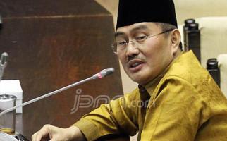 ICMI: Rekonsiliasi Jokowi - Prabowo Tidak Perlu Dipaksakan, Alamiah Saja - JPNN.com