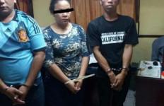 Alamak! Komplotan Pencuri Ditangkap, Salah Satunya Putri Mantan Wali Kota - JPNN.com