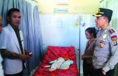 Keluarga Suami tak Merestui, Ibu Marliyah Terpaksa Bawa Bayinya Pergi - JPNN.com