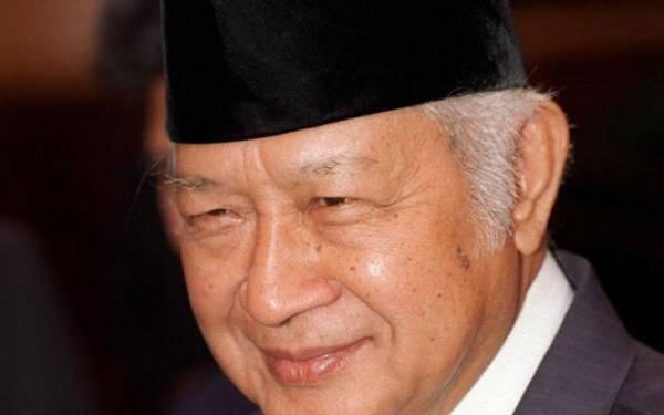 Keluarga Soeharto Terharu dengan Pidato Bu Megawati - JPNN.com