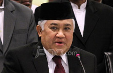 Saran dari Din Syamsuddin Terkait Bunga Setoran Calon Haji - JPNN.com