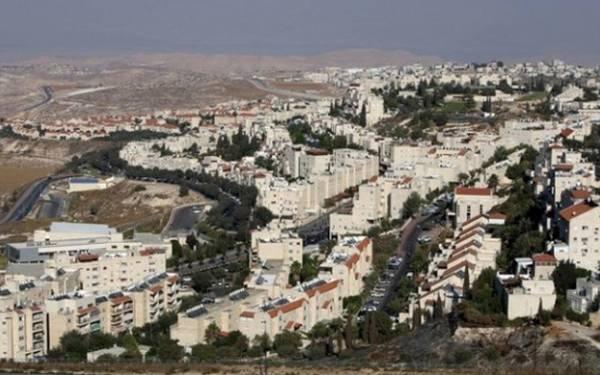 Didukung Amerika, Israel Genjot Pembangunan Permukiman Ilegal di Wilayah Palestina - JPNN.com