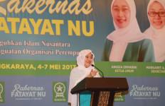 Puan Maharani Diterima jadi Warga Kehormatan Fatayat NU - JPNN.com