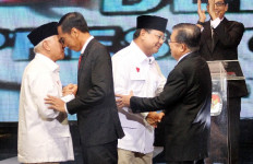 Prabowo-Hatta Unggul 3 Provinsi dari Jokowi-JK - JPNN.com