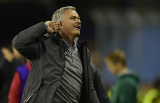 Raih 3 Poin Bersama MU, Jose Mourinho Sindir Mantan Oasis - JPNN.com