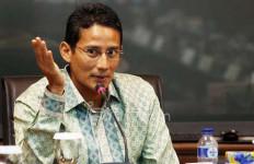 Sandi Bidik PIK untuk Lahan Rumah DP 0 Rupiah - JPNN.com