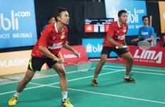 Putra STKIP Pasundan Tantang Unpad di Semifinal LIMA Badminton WJC - JPNN.com
