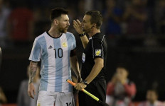 FIFA Cabut Sanksi Lionel Messi - JPNN.com