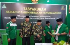 GP Ansor Siap Hadapi Kelompok Intoleran - JPNN.com