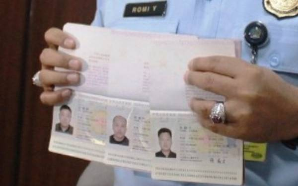 Imigrasi Amankan Tiga WN India dan Malaysia - JPNN.com
