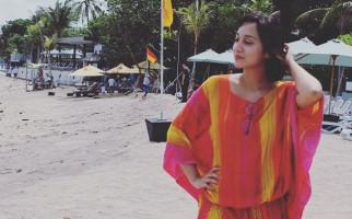 Tak Terima Di-Bully Karena Ulah Marissa Haque, Begini Curhatan Sang Anak - JPNN.com