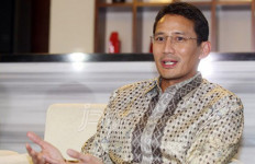 Sandi Klaim Warga Bidara Cina Sudah Ikhlas Digusur - JPNN.com