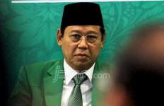 Djan Faridz Lepas Jabatan Ketum PPP versi Muktamar Jakarta - JPNN.com