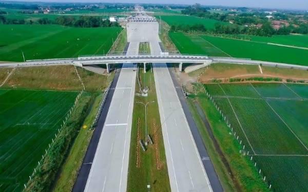 Pemerintah Kaji Bangun Jalan Tol di Batam - JPNN.com