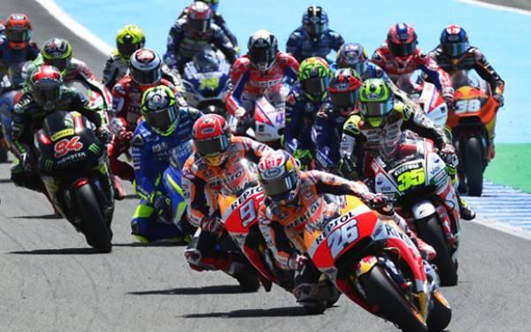 MotoGP Italia Resmi Dibatalkan - JPNN.com