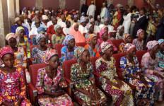 Ratusan Gadis Chibok Korban Boko Haram Masih Hilang - JPNN.com