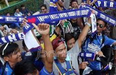 Persib Butut Bergema di Gelora Bung Tomo - JPNN.com