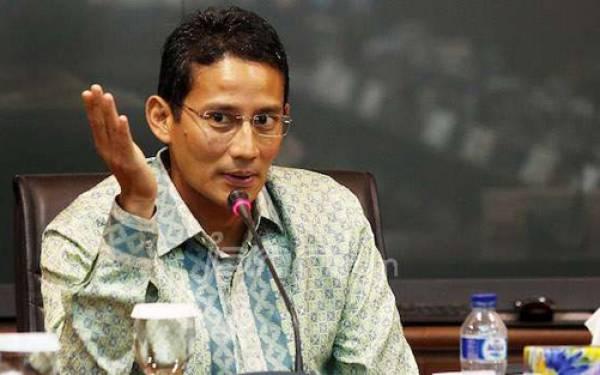 Sandiaga Pengin Kebab Mr Joss Buka Cabang di Luar Asia - JPNN.com