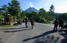 Letusan Magmatik Gunung Merapi Belum Penuh - JPNN.com