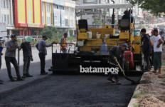 KemenPUPR Gelontorkan Rp 130 Miliar untuk Perbaikan Jalan di Batam - JPNN.com