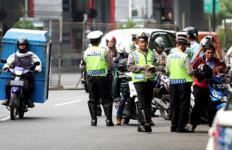 Polisi Jaring Ribuan Pelanggar Operasi Keselamatan Jaya - JPNN.com