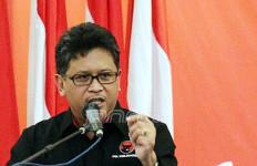 Hasto Ogah Persoalkan Menteri Rangkap Jabatan, Ini Alasannya - JPNN.com