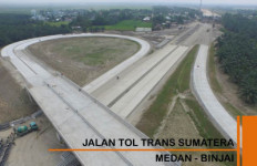 Len Industri Bangun PLTS di Lokasi Tol Trans Sumatera - JPNN.com