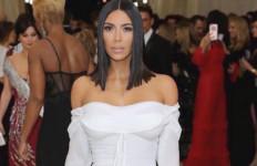 Balotelli pun Tergoda Mengomentari Bokong Kim Kardashian - JPNN.com