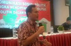 Pilkada di Provinsi-provinsi Besar Jangan Sampai seperti Jakarta - JPNN.com