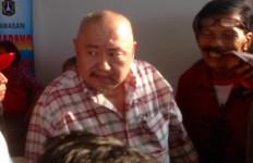 Lieus Sungkharisma Bakal Ikhlaskan Prabowo Ikut Jokowi, Asalkan... - JPNN.com