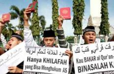 PMII Dorong Pemerintah Terbitkan Perppu Bubarkan Ormas Anti-Pancasila - JPNN.com