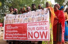 82 Gadis Bebas setelah Tiga Tahun Diculik - JPNN.com