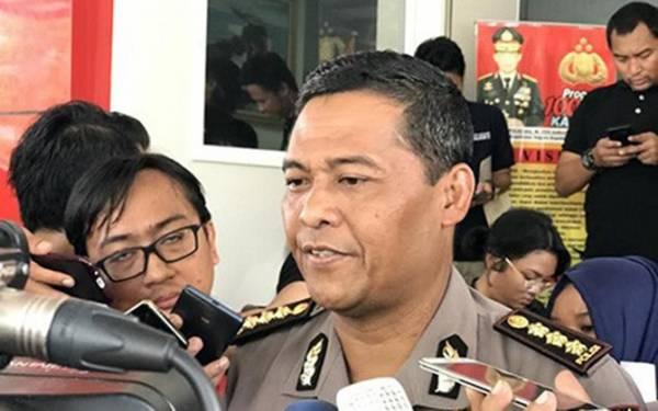Berstatus Tersangka Perencanaan Rusuh, Oknum Dosen IPB Langsung Ditahan 20 Hari - JPNN.com