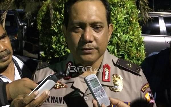 127 Tahanan Rutan Sialang Bungkuk Masih Buron - JPNN.com
