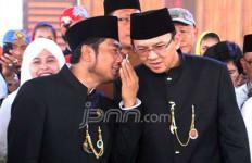 Sebut Ahok Sahabat, Haji Lulung Tak Sabar Pengin Bertemu - JPNN.com