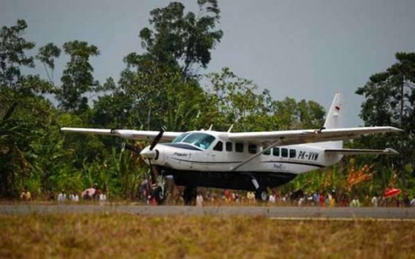 Bandara Pekon Serai Resmi Berganti Nama Jadi Taufiq Kiemas - JPNN.com