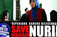 Lihat Istri Jadi Korban Pelecehan Malah Dipenjara, Suami Terisak - JPNN.com