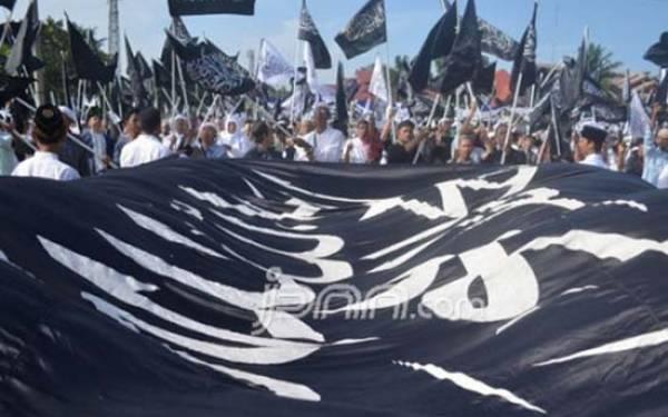 Ideologi yang Tidak Sesuai NKRI Harus Dibasmi - JPNN.com