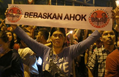 Kembali ke Panggung Politik, Ahok Punya Dua Pilihan - JPNN.com