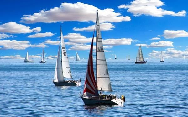 Kemenpar Gelar FGD Sail Indonesia dan Sail 2 Indonesia Passage - JPNN.com