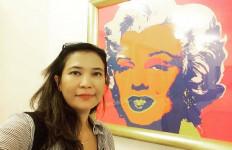 Ahok Dibui, Oppie Andaresta: Saya Termasuk Orang yang Terluka dan Sakit Hatinya - JPNN.com