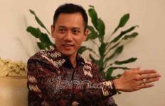 Terjawab! Agus Yudhoyono Resmi Dukung Pasangan Ini di Pilgub - JPNN.com