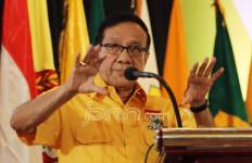 Akbar Tandjung Tak Percaya Mitos Nomor 4 - JPNN.com
