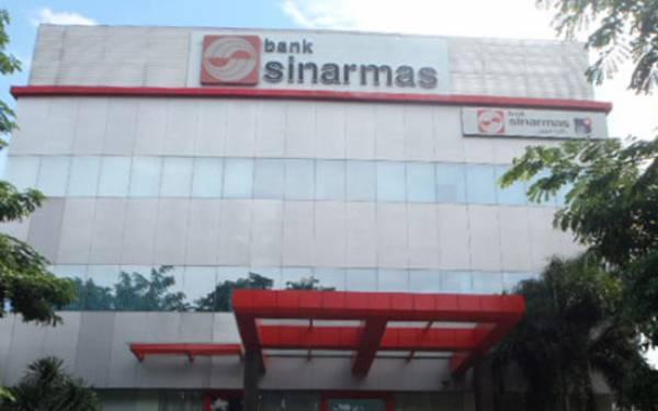 Agen Dominasi Penyaluran Kredit Sinarmas - JPNN.com