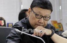 Tjahjo Ingin Pengertian Masa Jabatan Wapres Tak Multitafsir - JPNN.com