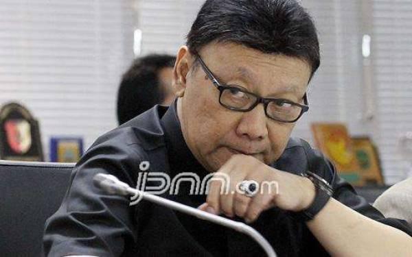Kemdagri Belum Bisa Proses Pemberhentian Tetap Gubernur Bengkulu - JPNN.com
