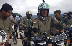 FKMPP: Jokowi Mencatat Sejarah di Papua - JPNN.com